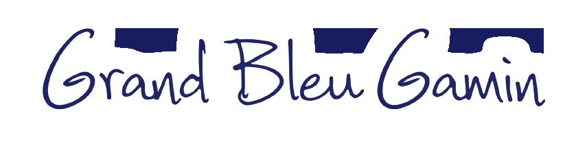 Grand Bleu Gamin